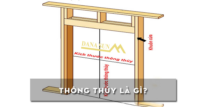 thong-thuy-la-gi
