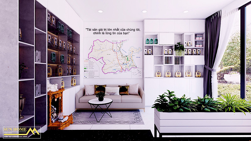 thiet-ke-thi-cong-showroom-trac-dia-66-xuan-dan-thanh-khe-5